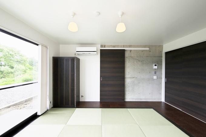 「琉球畳」でつくる和モダン空間。知っておきたい基礎知識