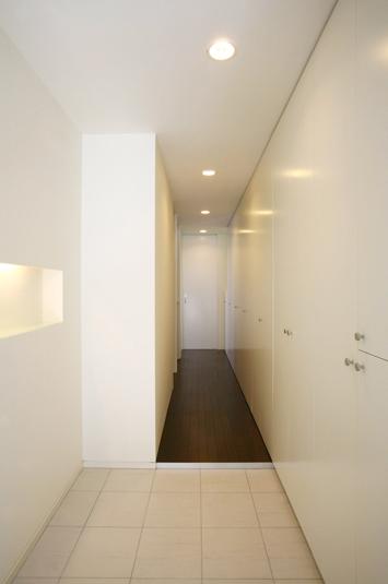 家の中心が廊下の間取りは悩み苦労を生み出す家相 …
