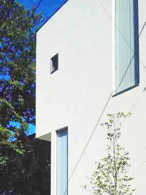 狭小地や変型地での住宅・集合住宅の計画